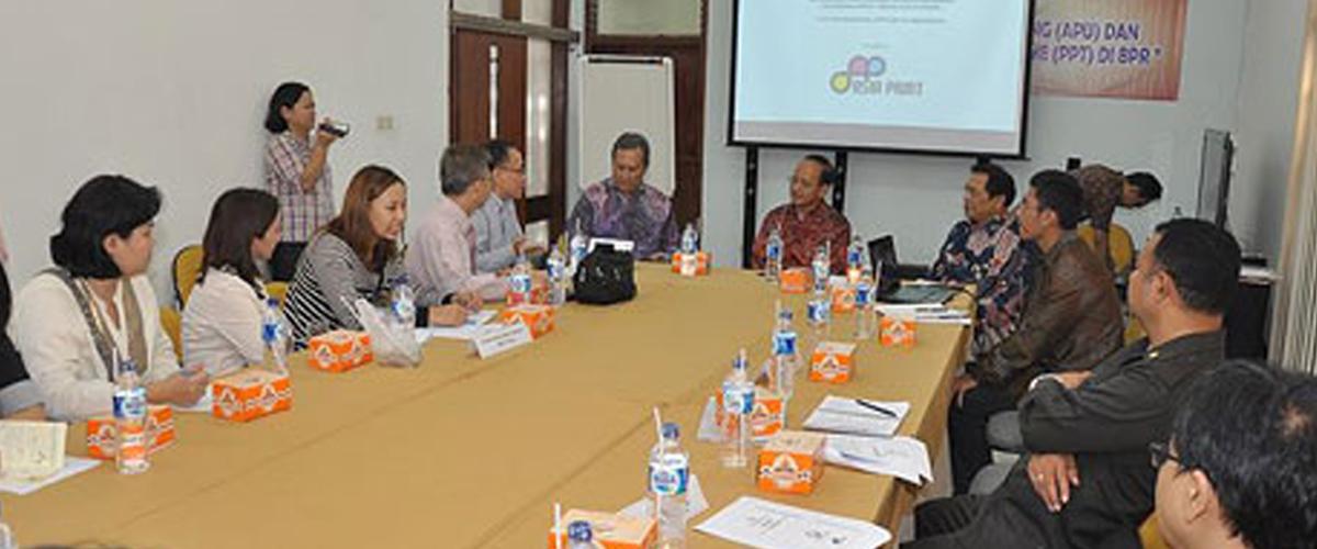 Kunjungan delegasi China Printing ke PPGI